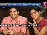Ram Ne Di Priya Ko Surprise Date
