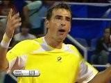 Ramos Batte Dodig - Croazia, 1&deg Turno