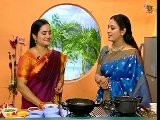 Recipes - Arati Puvvu Kura - Mirchi Gravy - 01