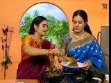Recipes - Arati Puvvu Kura - Mirchi Gravy - 02