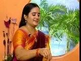 Recipes - Arati Puvvu Kura - Mirchi Gravy - 03