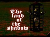 RCT3 - The Land Of The Shadow