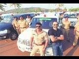 Rivals Akshay Kumar And Ajay Devgan Patched-Up? &ndash Hot News