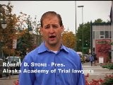 Robert Stone Law Office In Anchorage