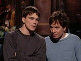 Saturday Night Live Josh Hartnett Monologue