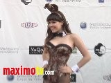 Rock The Mansion 2011 With Sasha Grey - Steel Panther - Bridget Marquardt