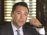 Oscar De La Hoya Speaks On His Addiction To Cocaine & Cheating On His Wife!