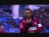 Ronaldinho Two Goals Vs Ava&iacute