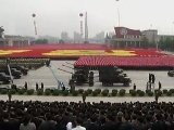 Raw Video: Kim Jong Il At Military Parade