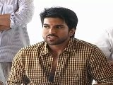 Racha - Ram Charan Tej&#039 S New Movie Launch