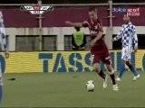 Rapid - Juventus Bucuresti Colentina 4-1 , 21 Septembrie 2011 Cupa Romaniei 16 -imi