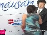 Rani Mukherjee Looks Ravishing At Premier Of Shahid & Sonam&#039 S Mausam