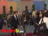 Rob Zombie At 2011 Eyegore Awards Arrivals - Halloween Horror Nights