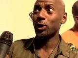 Romany Malco &#039 Tijuana Jackson&#039 @ Kevin Hart&#039 S Laugh At