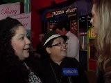 Raini & Rico Rodriguez: Cody Simpson 14th Birthday Party Interview