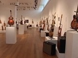 Richard Gere&#039 S Guitar Collection To Go Under The Hammer