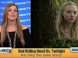 Red Riding Hood Compared To Twilight