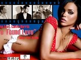 Rihanna Feat . Calvin Harris - We Found Love Inout &#039 Sax&#039 Remix