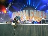 Solidays 2007, Kaiser Chiefs Oh My God