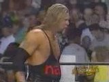 Sid Vs. Kevin Nash With Torrie Wilson & Gorgeous George