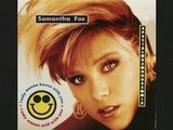 SAMANTHA FOX- I Only Wanna Be With You PWL 12 House Remix