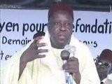 Serigne Mansour Sy Djamil à Gué Diawaye