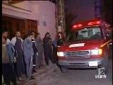 S&eacute Rie D&#039 Attentats &agrave Casablanca