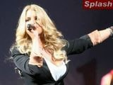 SNTV - Jessica Simpson Dukes It Out