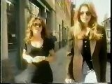 Shoe Shopping With Sheryl Crow & Cindy Crawford