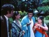 Sabse Bada Rupaiya - Pranaam Chote Babu - Mehmood Comedy Scenes