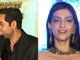 Sonam & Abhay Caught Kissing In AISHA