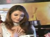 Sexy Aishwarya Rai At Apsara Awards 2011