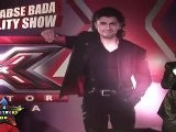 Sonu Nigam Sings Live At X Factor Singing Reality Show Launch