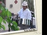 Steel Drum - Brown Eyed Girl Soloist, Chris Arpad