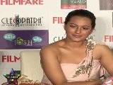 Sonakshi Sinha Say I Fit Into Indian,Western, Glamorous,Nonglamorous,I Fit Everywhere