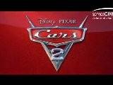 SomosCINE.com HD: Especial De Cars 2 Y Estrenos De La Semana