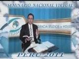 Seminario Con Jesucristo Hombre Per&uacute - Julio 02, 2011