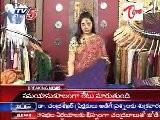 Snehita - Indian Traditional Ladies Ware, Beautiful Saree Part-01