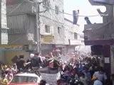 Syrian Violence Blamed On &#039 Armed Gangs&#039