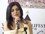 Sushmita Sen Thinks Aishwarya Rai Will Be A Wonderful Mother &ndash Latest Bollywood News