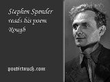 stephen spender the express Perhaps his closest friend and the man who had the bi express yourself organize your knowledge a j ayer , stephen spender , stephen.