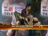 Save Our Tigers Telethon: Yana Gupta Performs