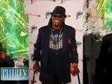 Sax Player Clarence Clemons Suffers Stroke
