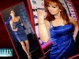 Style Showdown: Halle Berry Vs. Reba McEntire
