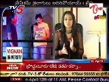 Spl Chitchat With Sweety Heroin Trisha, On Teenmar Movie