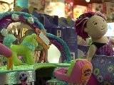 Spielzeug-Doktor Aus Leidenschaft: Hongkonger Macht Neu Aus Alt