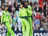 Shoaib Akhtar And Shahid Afridi- Tribute 2011 HD