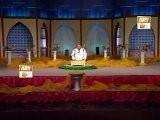 Shahbaz Qamar Faridi - Meri Bigri Bananay Ko Nabi Ka Naam Kafi Hai NaaT