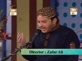 Shahbaz Qamar Faridi - Pukaro Ya Rasul Allah NaaT