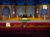 Shahbaz Qamar Faridi - Taro May Roshni Mere Nabi Se Hai NaaT